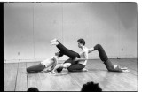 Go to Steve Paxton: Performance and Workshop