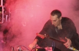 Go to Oren Ambarchi & Crys Cole -Two Solo Sets of Electronic Music