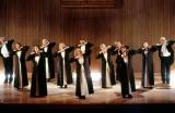 Go to Sign Singing, Love Will Tear Us Apart, Joy Division, 1979, Deaf Choir, 2009