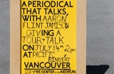 Go to Aaron Flint Jamison | A Talk and Tour at Pacific Bindery