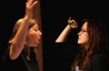 Go to Idiolalla / Voxy Choir and Roundhouse Seniors Choir / Lief Ambrosia Hall