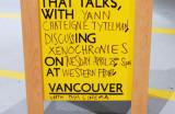 Go to Yann Chateigné Tytelman discussing Xenochronies