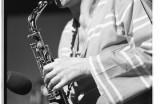 Go to Tim Berne Trio in Concert