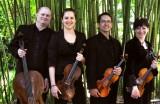 Go to Jocelyn Morlock carte blanche: Nikolai Korndorf's Quartet featuring Emily Carr String Quartet