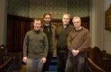 Go to Crofts / Adams / Pearse Trio with Gerry Hemingway