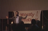 Go to Amnesty International Benefit Reading