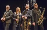Go to Quasar Saxophone Quartet   New Chapter