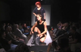 Go to Catwalk Envy: A Subverted Runway Show