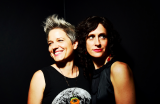 Go to CANCELLED: Bright Moments: Jenny Scheinman & Allison Miller's Parlour Game